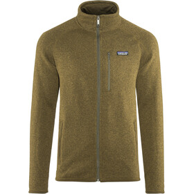 Patagonia Better Sweater Jas Heren, sediment